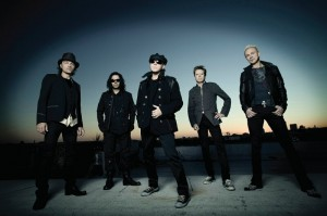 Scorpions anuncian su retirada definitiva 