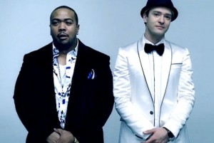 Carry Out, el nuevo video de Timbaland y Justin Timberlake