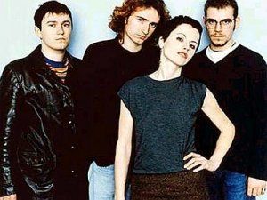Foto de The Cranberries nuevo disco