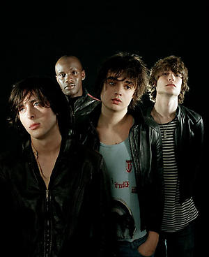 The Libertines se reunen para tocar en Reading y Leeds