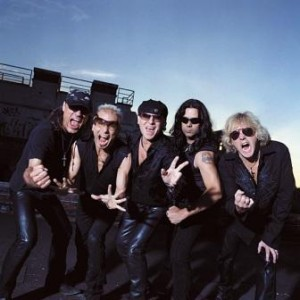 Scorpions se despide de la msica con la salida de Sting in the tail 