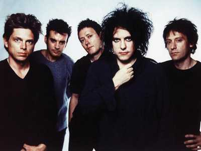 The Cure lanza 'Disintegration' en mayo