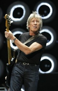 Roger Waters resucita a The Wall