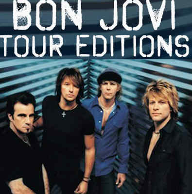 Bon Jovi lanza edicin especial de The Circle 