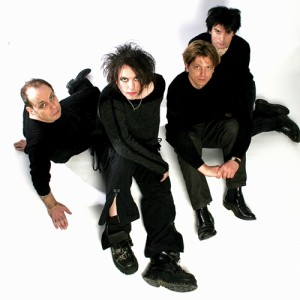 The Cure lanza web con motivo de Disintegration