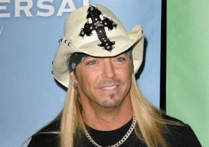 Bret Michaels sale del hospital