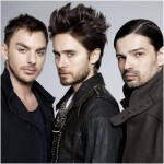 Tracklist de 30 Seconds To Mars edición Deluxe 'This is War'