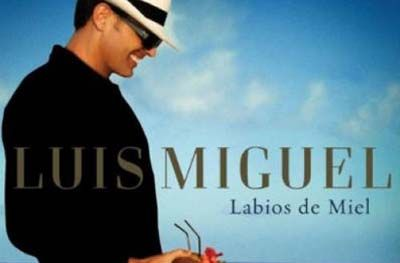 El nuevo single de Luis Miguel se llama Labios de miel 