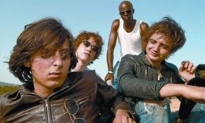 The Libertines arrasan en su reunin 