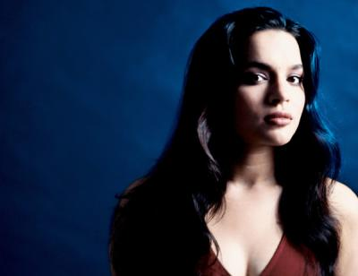 Norah Jones prepara 'Featuring' disco recopilatorio