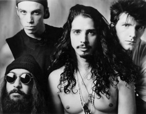 Soundgarden lanzar disco y ser un recopilatorio  