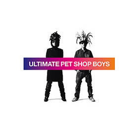 Together tema indito en Ultimate Pet Shop Boys 