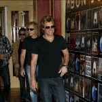 Bon Jovi nominados a los 'Rock'n'Roll Hall of Fame'