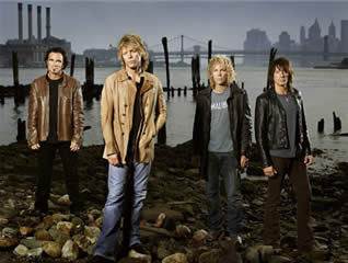 Bon Jovi adelanta Greatest Hits al 2 de noviembre 