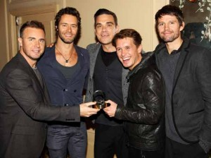 Take That finalmente emprenderán una gira mundial
