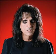 Alice Cooper, Neil Diamond y  Tom Waits entran en el Rock and Roll Hall of Fame