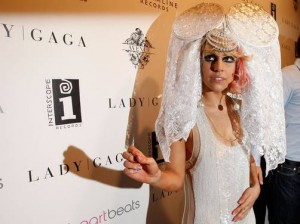 Lady Gaga llega a Espaa con The Monster Ball Tour 
