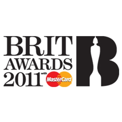 Nominados a los Brit Awards 2011