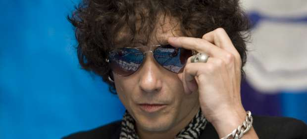 Enrique Bunbury regala temas en su Facebook