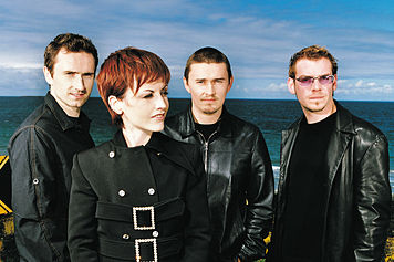 The Cranberries regresan con nuevo disco de estudio