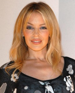 Kylie Minogue prepara su musical 