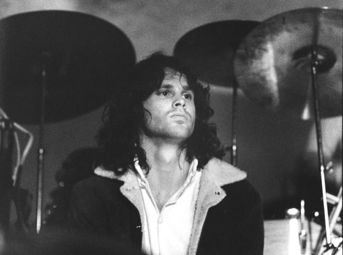 40 aos de la desaparicin de Jim Morrison 
