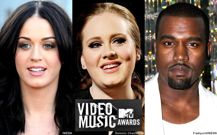 Nominaciones MTV Video Music Awards 2011