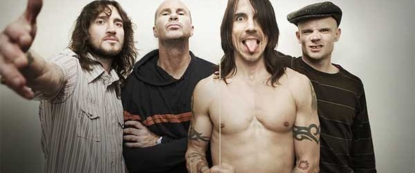 Red Hot Chili Peppers agota entradas para Barcelona y Madrid