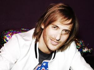  David Guetta presenta su documental Nothing But the Beat 