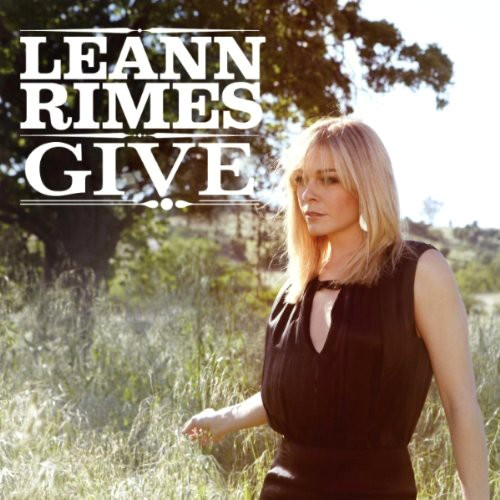 Give, el nuevo video de LeAnn Rimes 