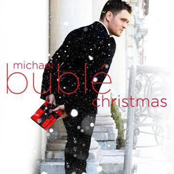 Michael Bublé regresa con Christmas