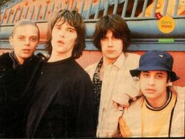 The Stone Roses regresan tras quince años