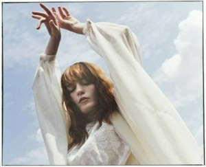 Florence + The Machine y The Vaccines en FIB 2012 