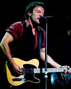 Bruce Springsteen pasar por Madrid, Sevilla, Barcelona y Donosti 