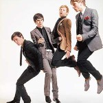 "Franz Ferdinand lanza 2 nuevas canciones: ""Right Action"" y ""Love Illumination"""
