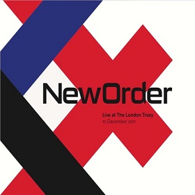 New Order disco en directo 