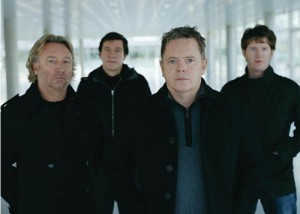New Order y The Horrors en FIB 2012 