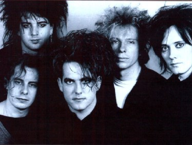 The Cure también confirma para e Primavera Sound 2012