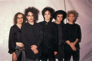 The Cure se suma al cartel del Bilbao BBK Live 2012