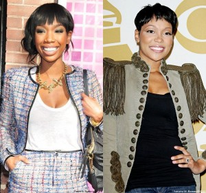 It All Belongs to Me lo nuevo de Brandy y Monica