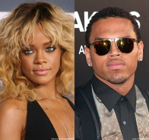 Rihanna y Chris Brown lanzan dos temas juntos  
