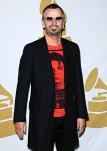Ringo Starr anuncia gira para este 2012 
