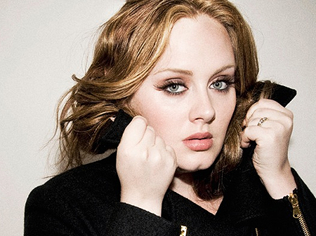 Adele consigue 18 nominaciones en los Billboard 