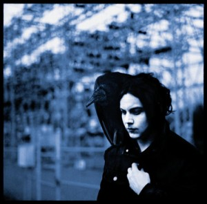 Jack White estrena su nuevo disco en streaming