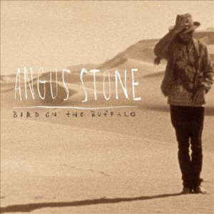 Angus Stone estrena video de Bird On The Buffalo