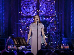 Florence + The Machine estrenan su Unplugged para MTV