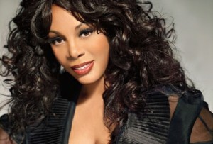 Muere Donna Summer  