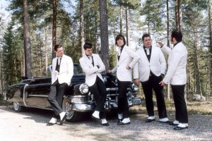 The Hives estrena video de Go Right Ahead
