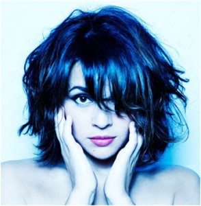 Norah Jones presenta su nuevo disco en Barcelona y Madrid