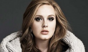 Adele triunfa en los premios Billboard 2012 